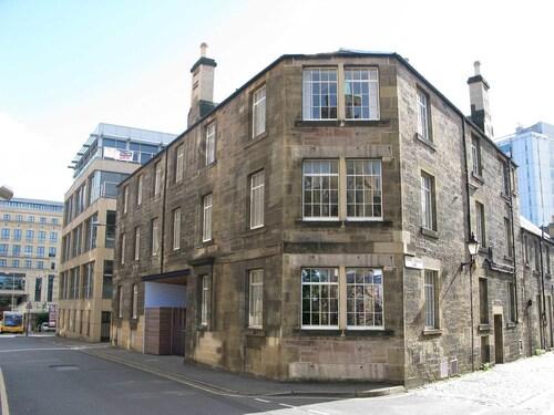 . Destiny Scotland - The Malt House Apartments