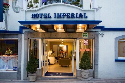 Hotel Imperial, Coatepec