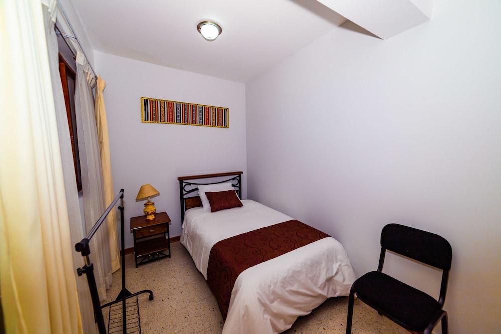 Sonnenthal Bed & Breakfast Cusco