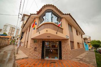 Hotel - Hotel Sonnenthal Cusco