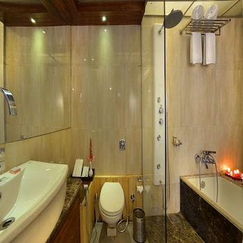 RK Sarovar Portico - Bathroom  - #0