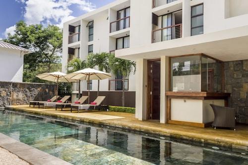 Belle Haven Luxury Apartments