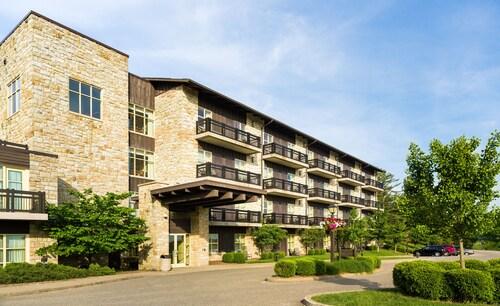 . Oglebay Resort & Conference Center