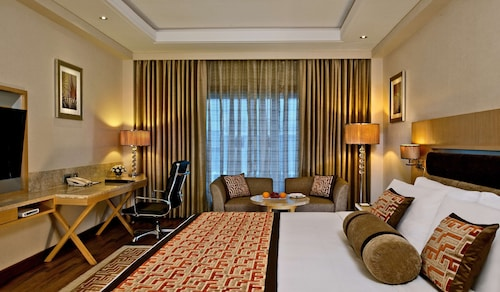 . Radisson Hotel Kandla