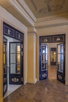 ホテル カフェ ロイヤル - ザ リーディング ホテルズ オブ ザ ワールド