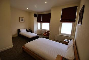 Triple Room, Ensuite