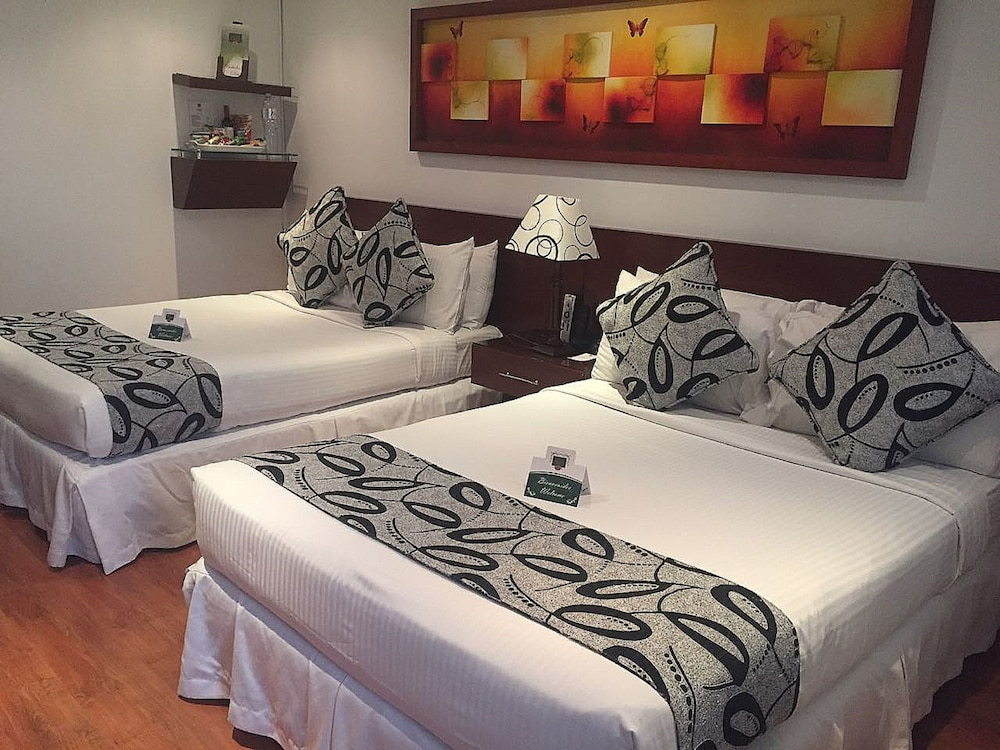 Hotel Suite Chicó