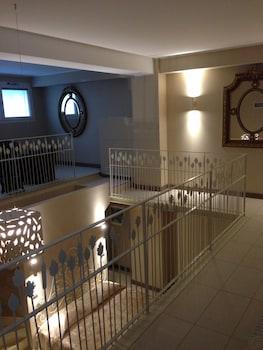 Hotel - La Castellana