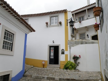 Casa de Sao Thiago d' Obidos trip planner