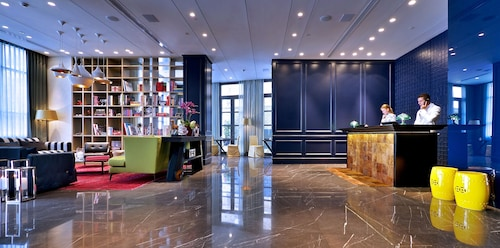 . Hotel Indigo Tel Aviv - Diamond District, an IHG Hotel