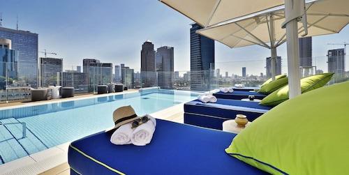 __{offers.Best_flights}__ Hotel Indigo Tel Aviv - Diamond District