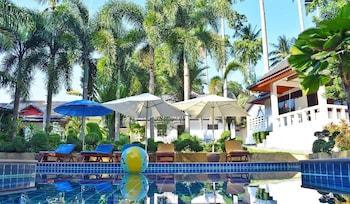 Hotel - Berghof Resort Samui