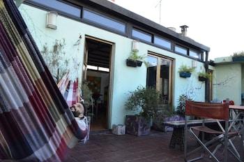 Hotel - Garden House Hostel