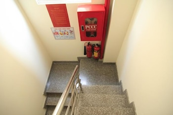 Phan Anh Backpackers Hostel - Staircase  - #0