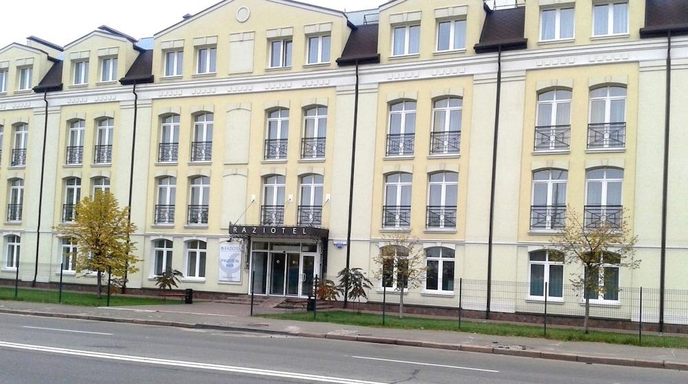 Рациотель Киев