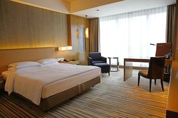 Club Twin Room, 2 Twin Beds