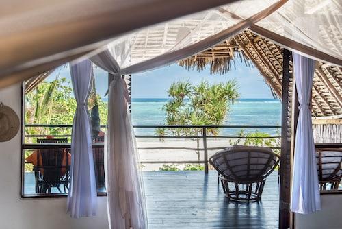 Matemwe - Sunshine Hotel Zanzibar - z Krakowa, 1 kwietnia 2021, 3 noce
