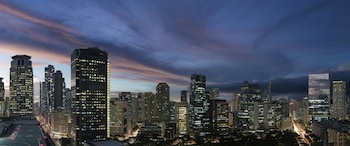 Fairmont Makati City View
