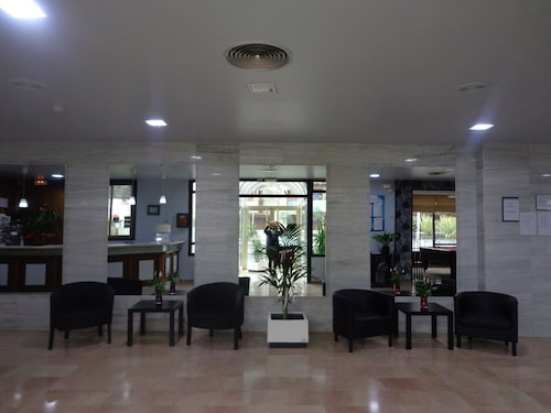 Hotel Montañamar, Girona
