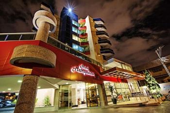大都會飯店 Hotel Metropolitan