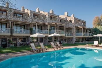 Hotel - ENALIO Suites