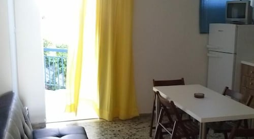 . Villa Teo