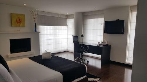 109 Suites, Santafé de Bogotá