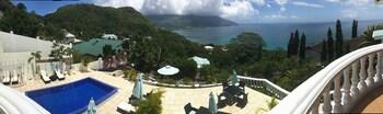 Petit Amour Villa - Balcony View  - #0