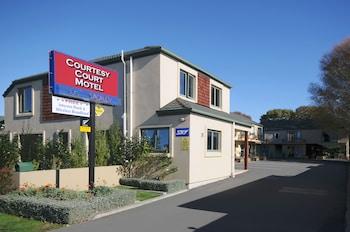 Hotel - Courtesy Court Motel