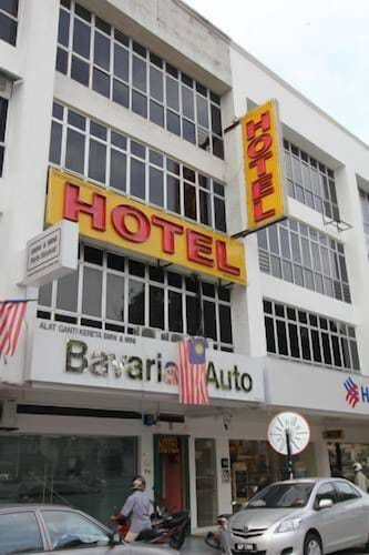 Kajang Star Hotel, Hulu Langat