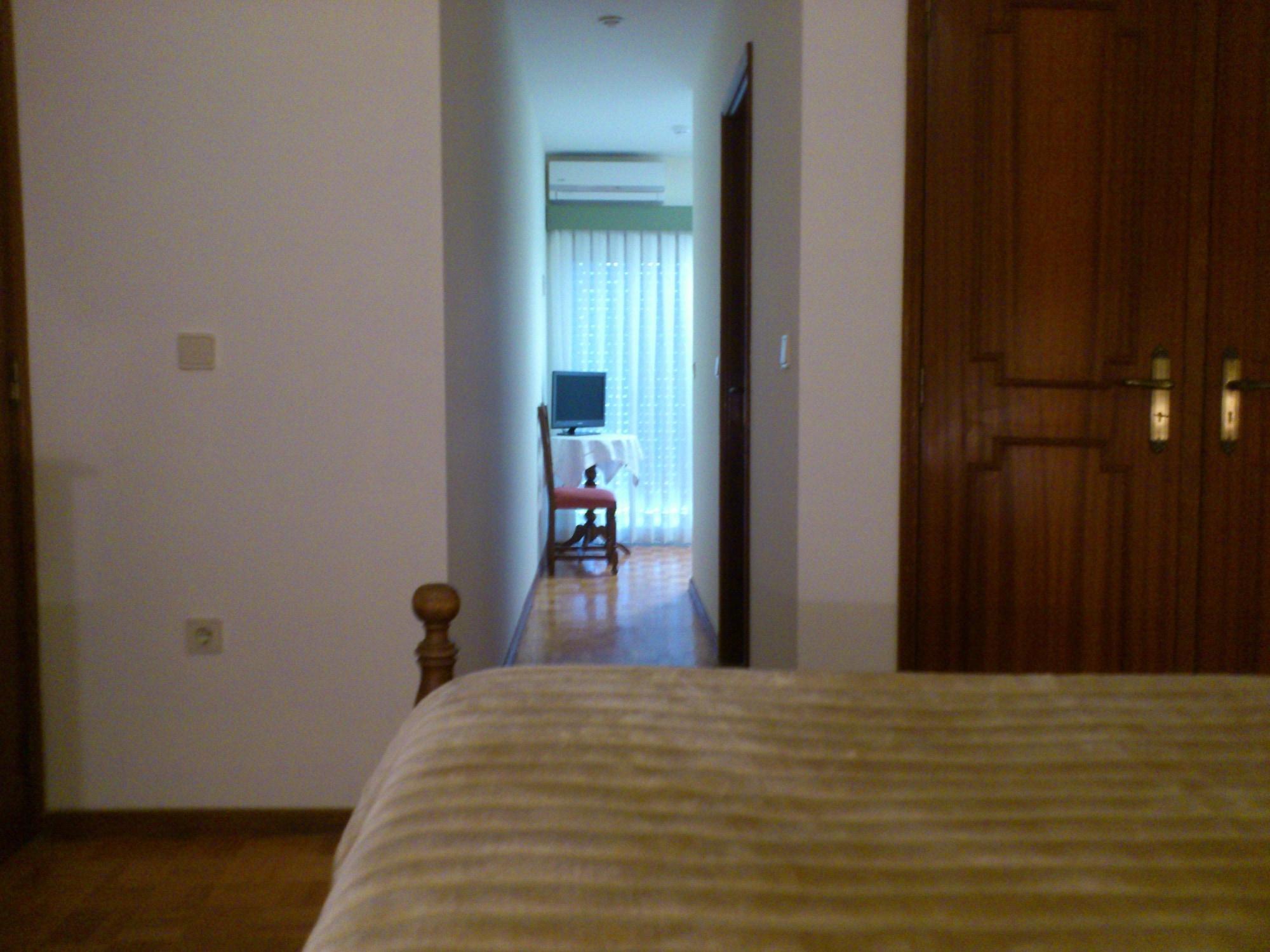 Hotel Peninsular, Amares