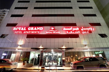 Hotel - Royal Grand Suite Hotel
