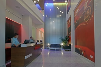 Hotel Indigo BROOKLYN