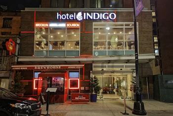 Hotel - Hotel Indigo BROOKLYN