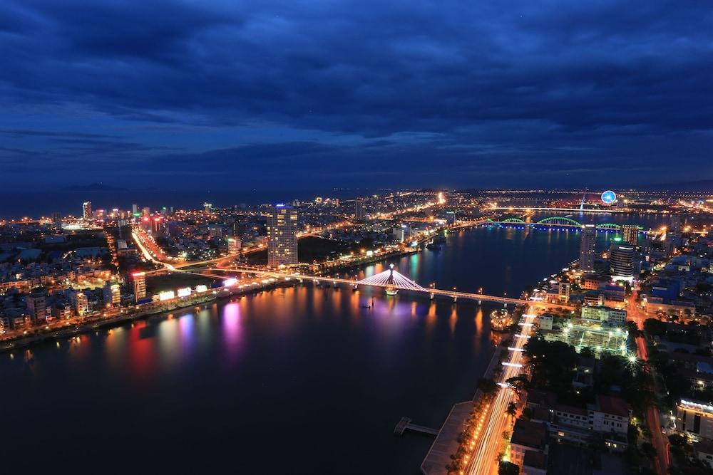 호텔이미지_View from Hotel
