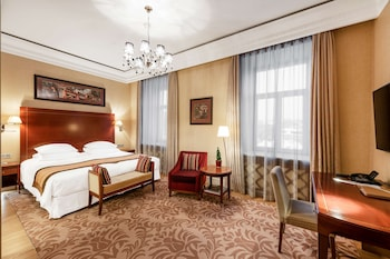 Signature Room, 2 Twin Beds