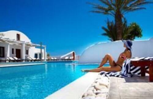 Splendour Resort, South Aegean