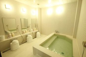 Capsule Value Kanda - Bathroom  - #0