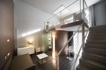 Junior Suite (2 people)