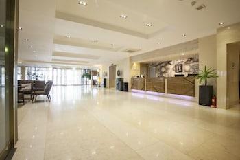 スウォン レーヴ ホテル