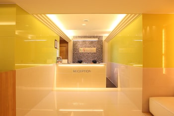 ホテル コージー明洞