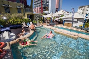 Hotel - Darwin YHA - Melaleuca on Mitchell