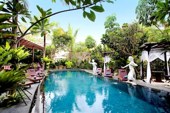 Hotel - The Bali Dream Villa Resort Echo Beach Canggu