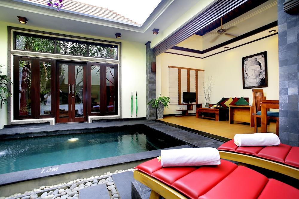 The Bali Dream Villa Bali Hotel Price Address Reviews