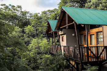 Hotel - Mantenga Lodge