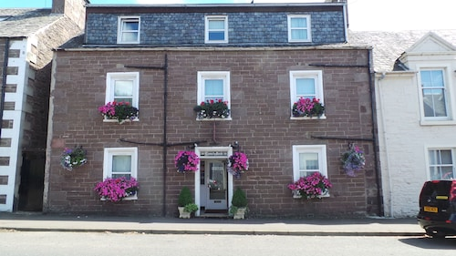 . Comely Bank Guest House