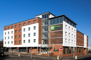 Hotel - Holiday Inn Express Harlow