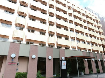 HOTEL HOKKE CLUB HIROSHIMA Exterior