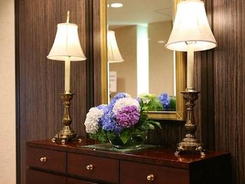 HOTEL HOKKE CLUB HIROSHIMA Interior