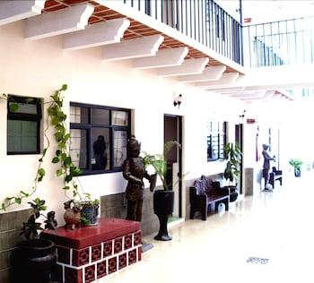 Hotel - Hotel Casa Blanca Tequisquiapan